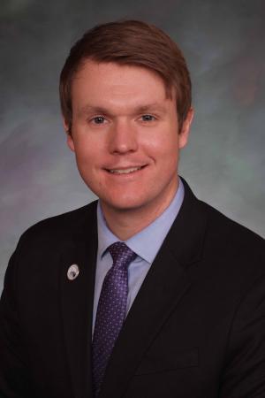 Colin Larson