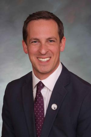Stephen Fenberg