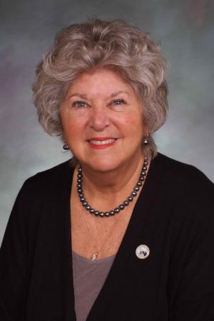 Nancy Todd