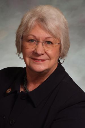 Mary Bradfield