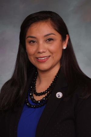 Serena Gonzales-Guitierrez