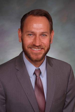 Chris Kennedy