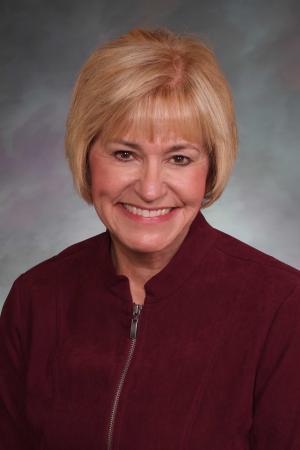 Janice Rich