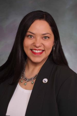 Julie Gonzales