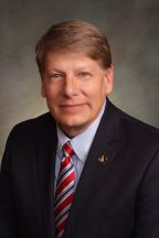Mark Scheffel